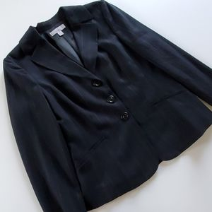 Caslon blazer size 8p